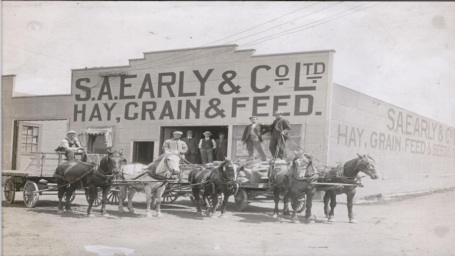 Early's Farm and Garden Centre | Saskatoon, SK